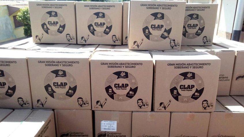 Clorox destinará 70% de sus productos a los CLAP