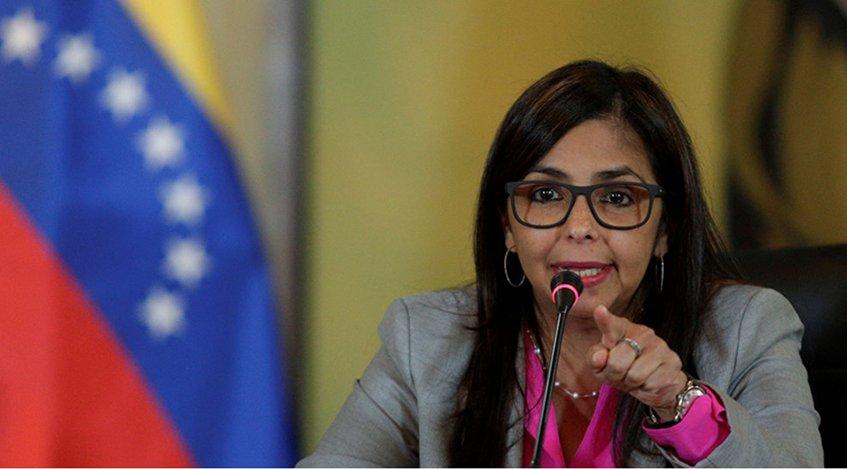 Rodríguez rechazó nuevas declaraciones de canciller brasileño