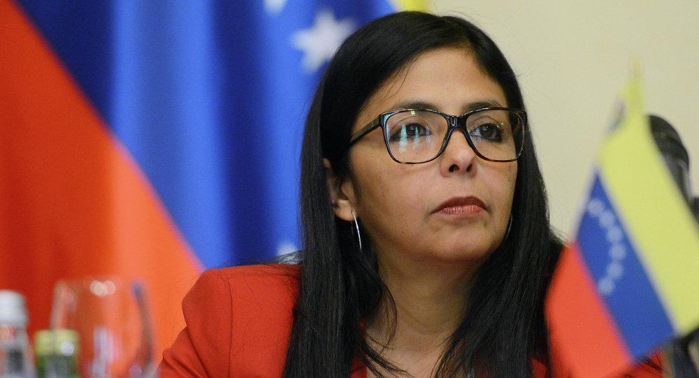 Venezuela dona 100 mil cajas del Clap a Perú