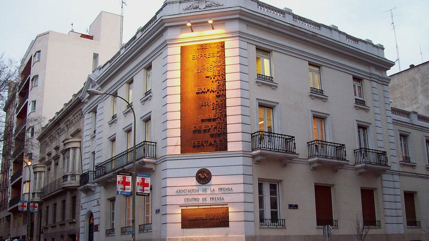 España: partidos piden Carta Democrática en Venezuela