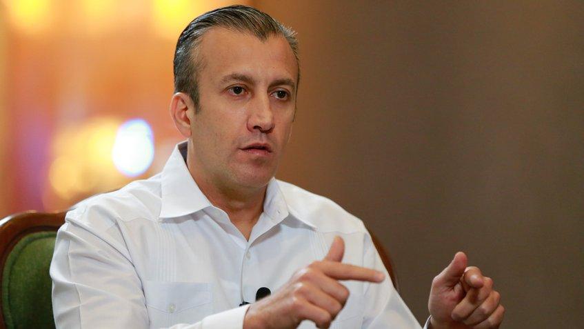 El Aissami: ExpoVenezuela Potencia será de grandes encuentros económicos
