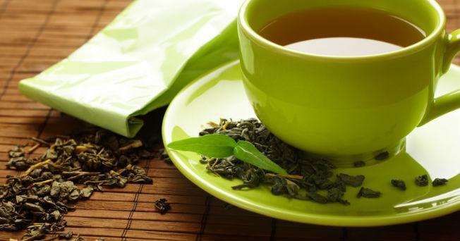 Consumir té verde ayuda  al sistema inmunológico