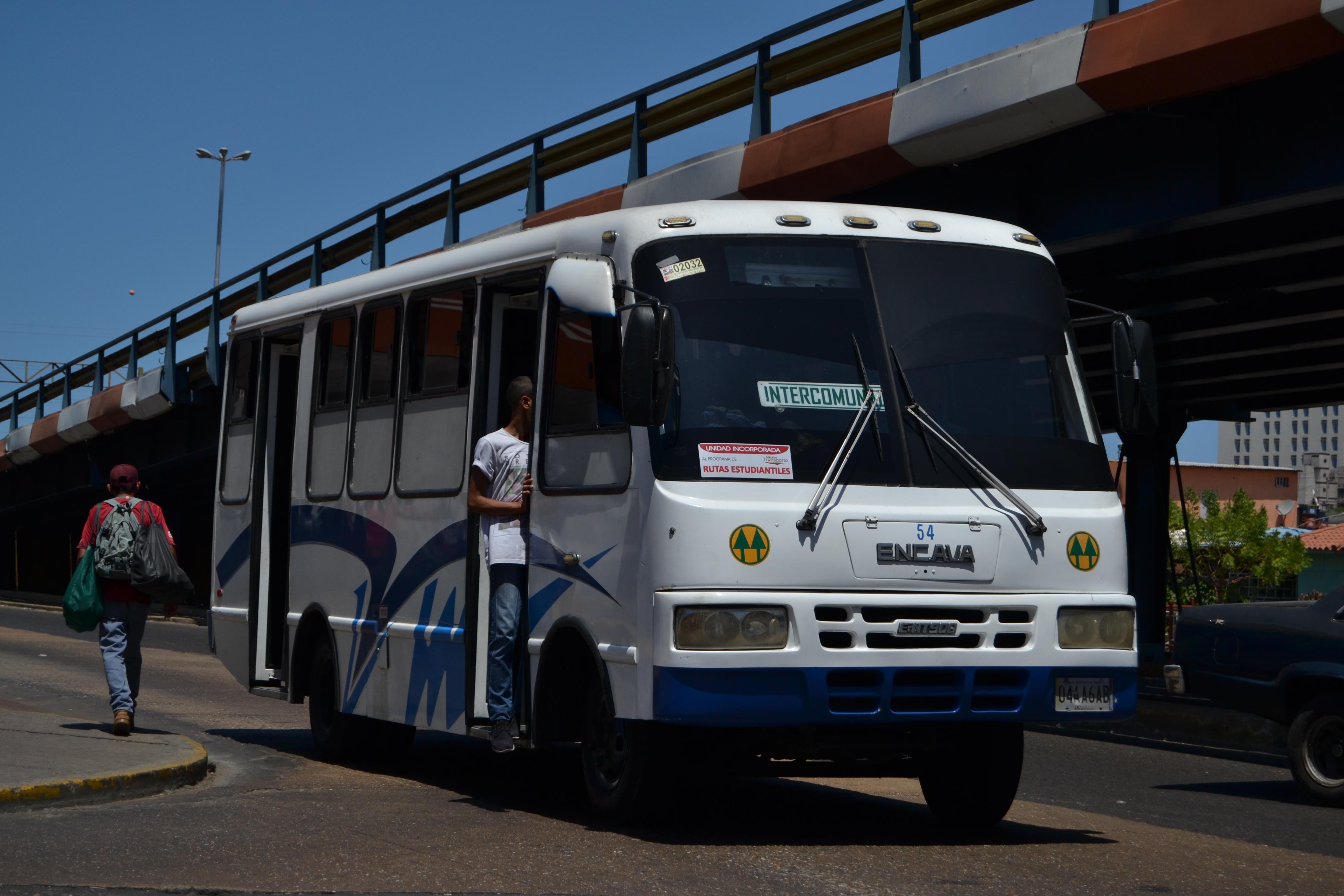 Pasaje urbano será de Bs. 150 a partir del sábado