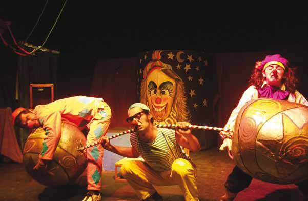 El teatro: un arte que exige más que una buena interpretación