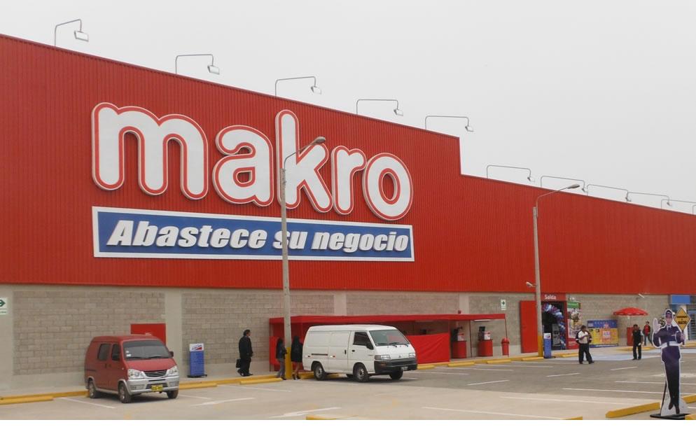 Makro desmiente exigencia del Carnet de la Patria para comprar