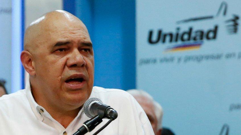 Torrealba: La  oposición debe  realizar primarias