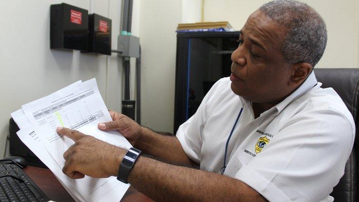 Impidieron reingreso de 76 venezolanos en Panamá