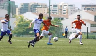 Tiro Libre FC obtuvo par de victorias en el Torneo Adecuación
