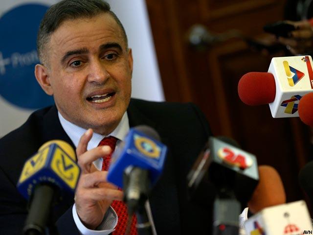 Saab considera que la Carta Democrática perturba el diálogo
