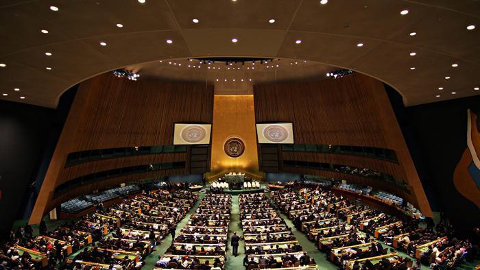 ONU exige liberación de presos políticos venezolanos