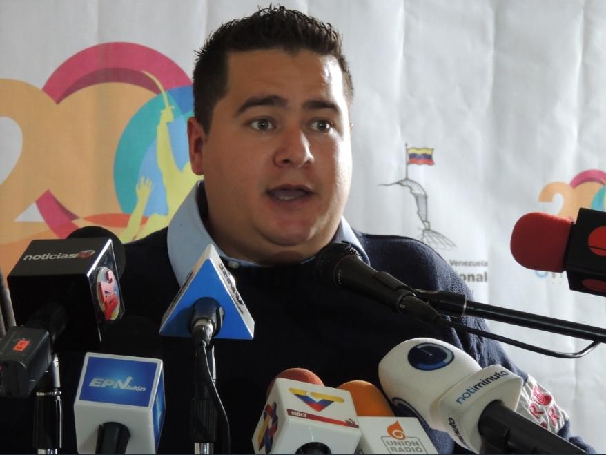 Ricardo Sánchez: Para próxima OLP pediremos máscaras de Ositos Cariñosos