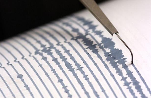 Sismo de magnitud 5,1 sacude cuatro regiones de Chile