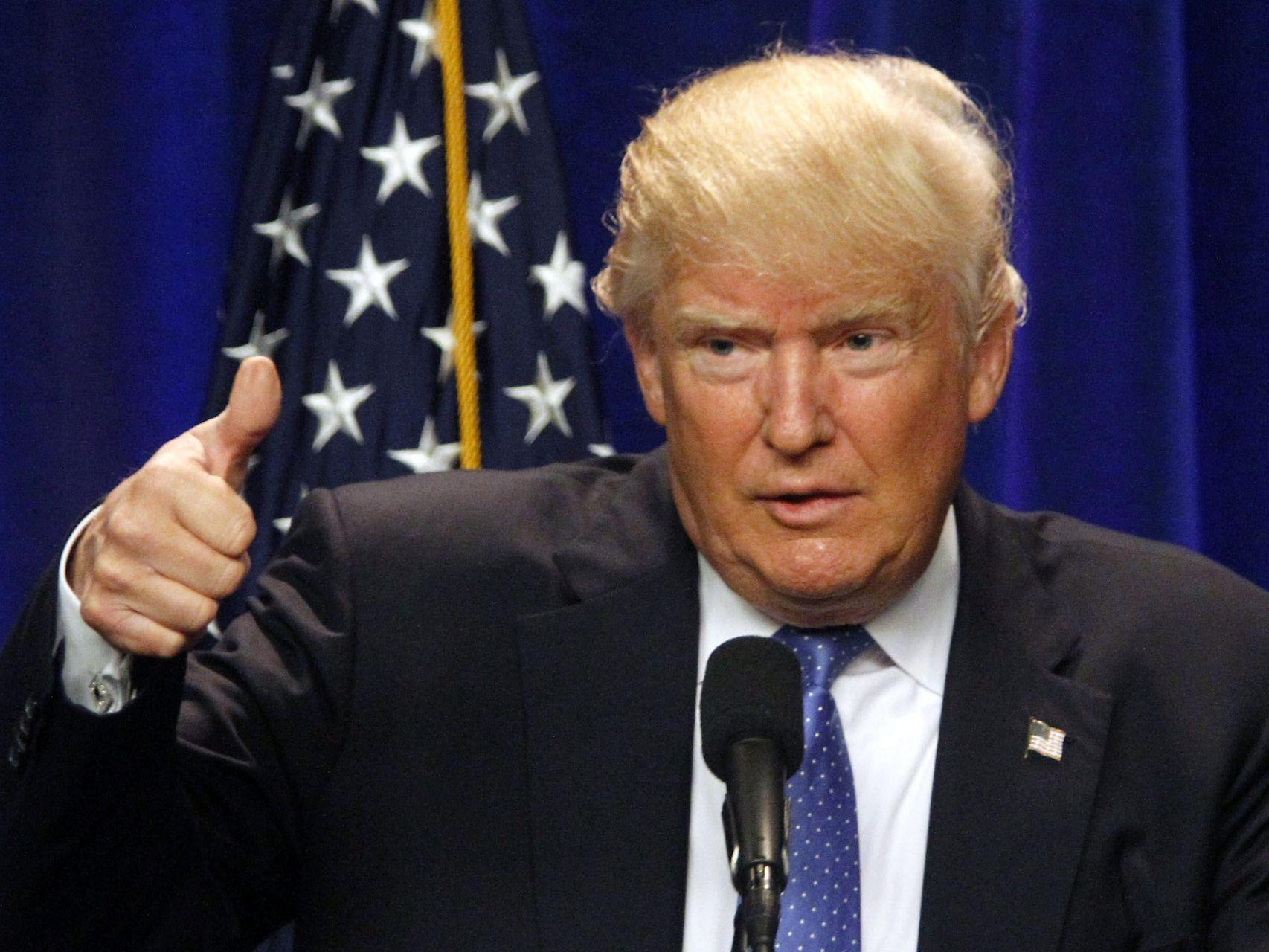 Irak fue retirada de la lista de países vetados por Trump