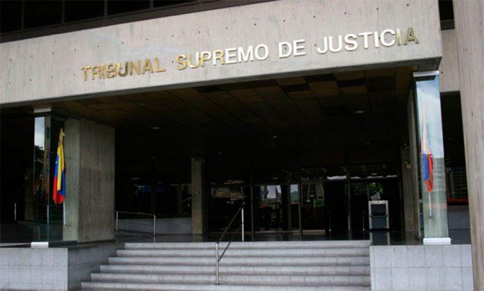 TSJ define límites de inmunidad parlamentaria