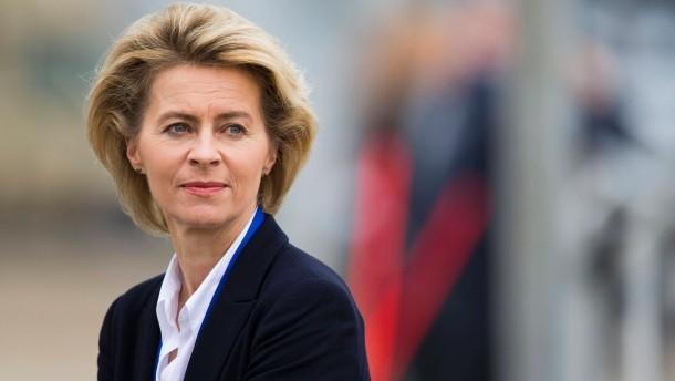 Alemania rechazó tener deudas con la OTAN