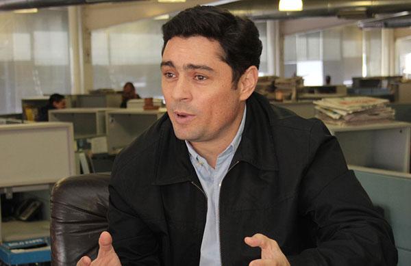 """""""TSJ ha consumado el golpe de Estado en Venezuela"""""""