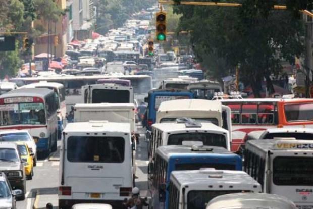 Transportistas llaman a protestar en todo el país en capitales del país
