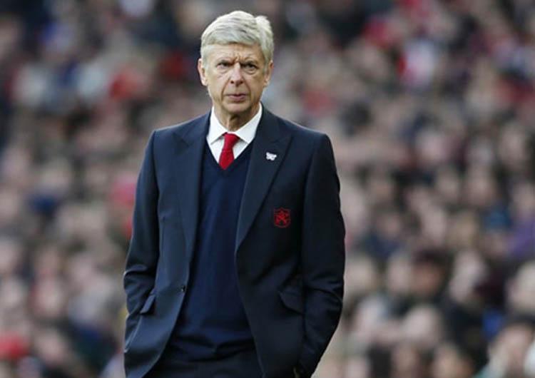 Arsenal falló y sufrió contra el Palace