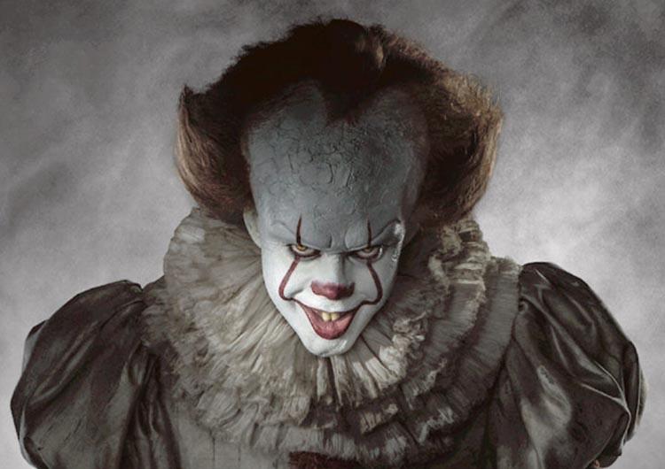 Tráiler de «It» es el más visto en la historia del cine