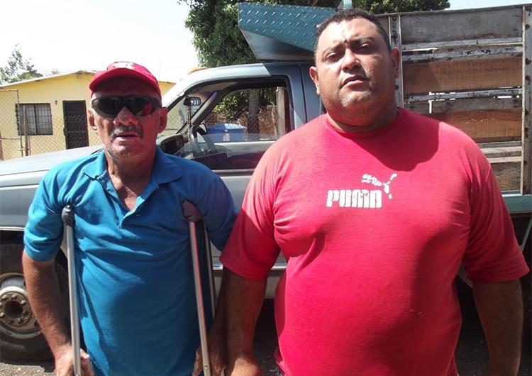 Discapacitados renuncian a fundación en Anaco