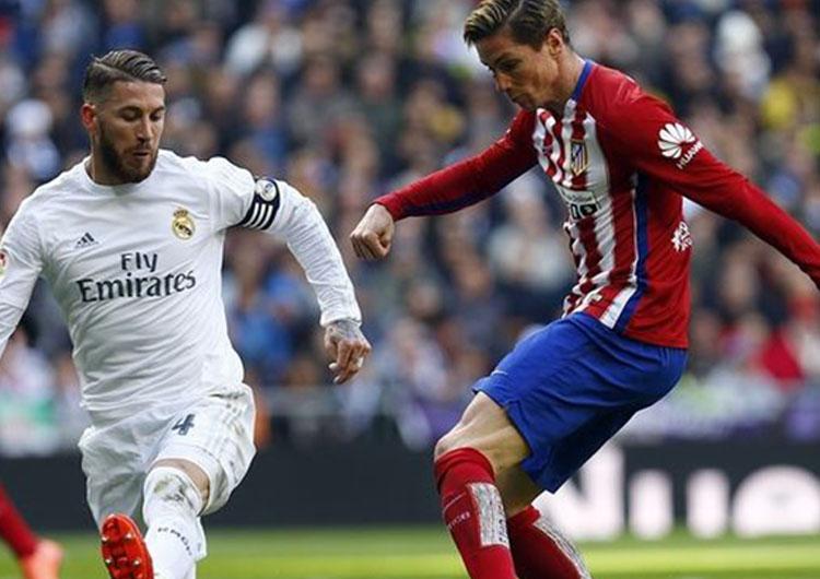 Real Madrid se la juega en el derbi