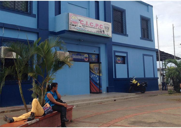 Cicpc desmanteló dos bandas en El Tigre