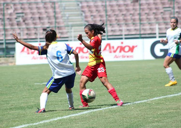 Alistan inicio de la Superliga Femenina