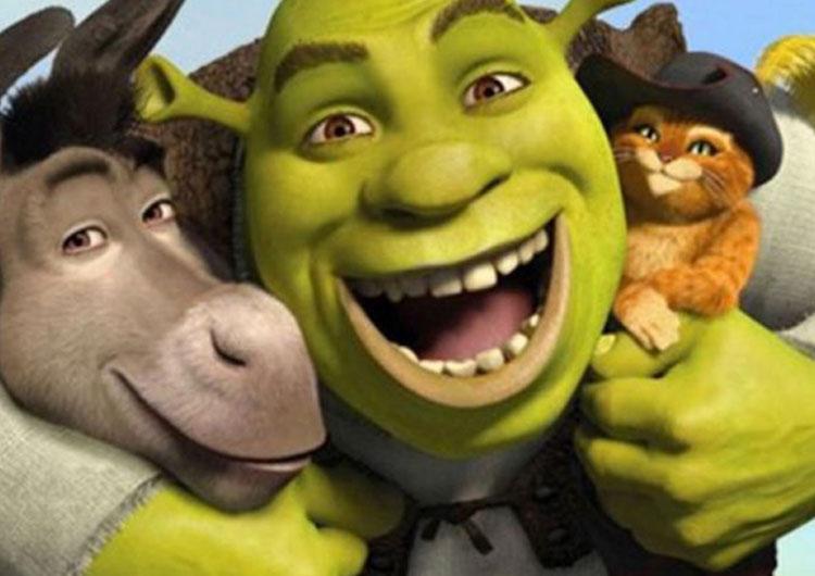 Shrek regresa para una 5ta entrega