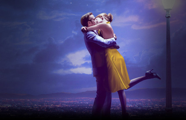 El 25 de abril será el día de «La La Land»