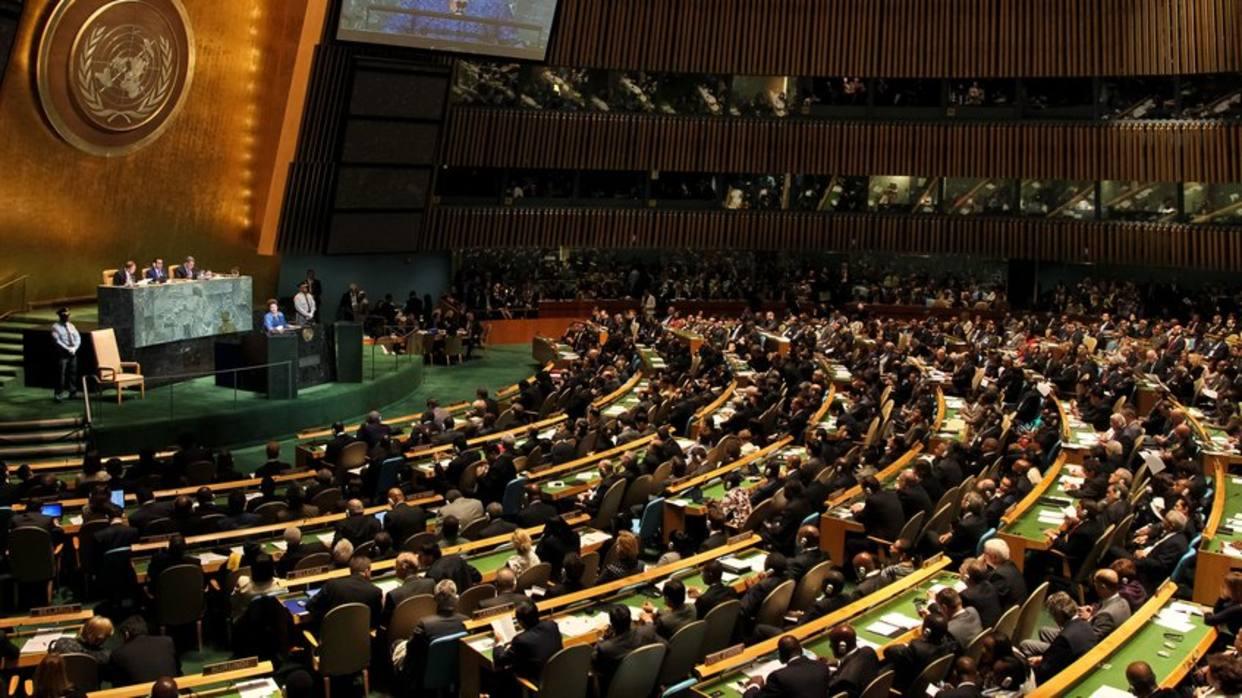 ONU sigue con gran inquietud crisis en Venezuela