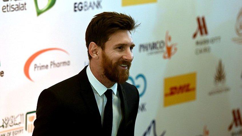 El Supremo revisará mañana recurso de Messi