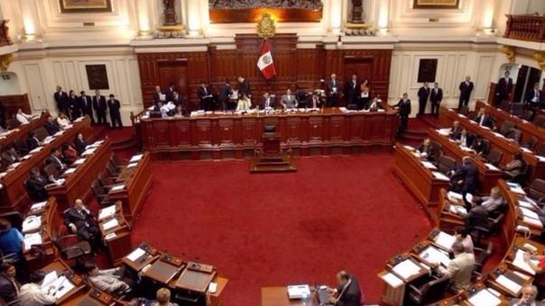 Perú condenó ruptura del orden constitucional en Venezuela