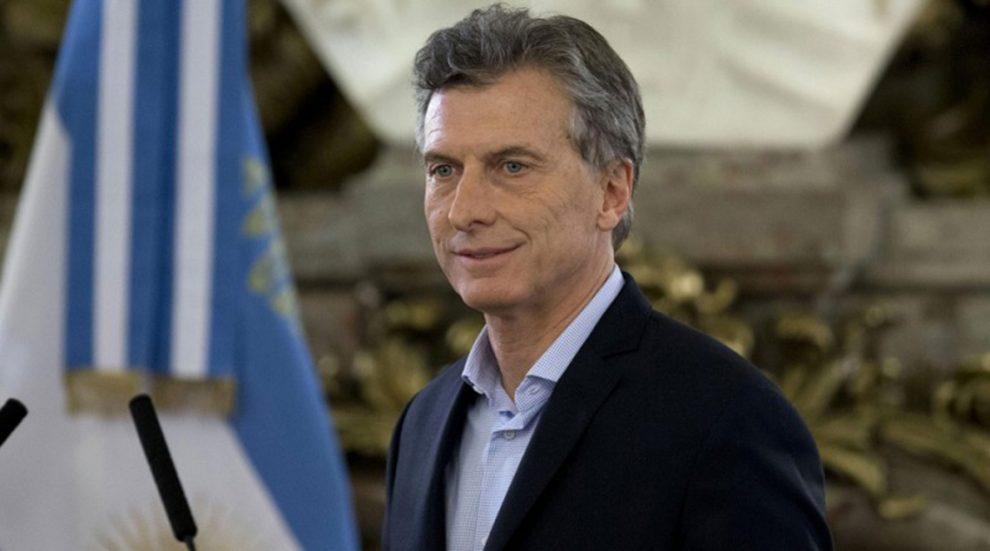 Macri solicitará  expulsar a Venezuela del Mercosur