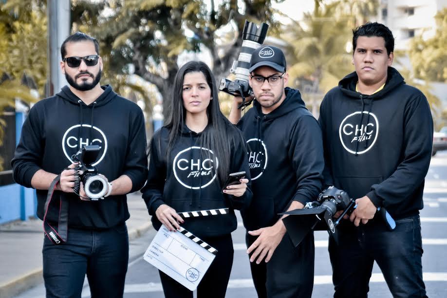 Cine Hecho en Casa impulsa  el talento venezolano
