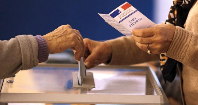 Jornadas electorales en Francia están bajo  amenaza terrorista