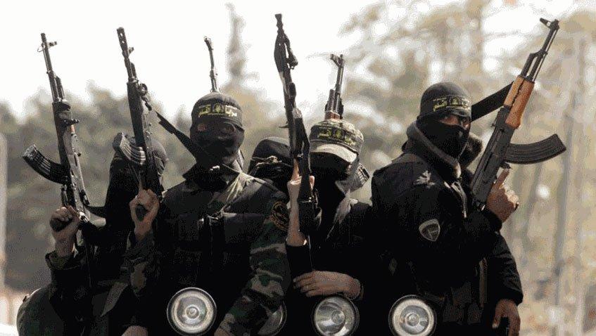 Estado Islámico  asumió autoría de doble atentado