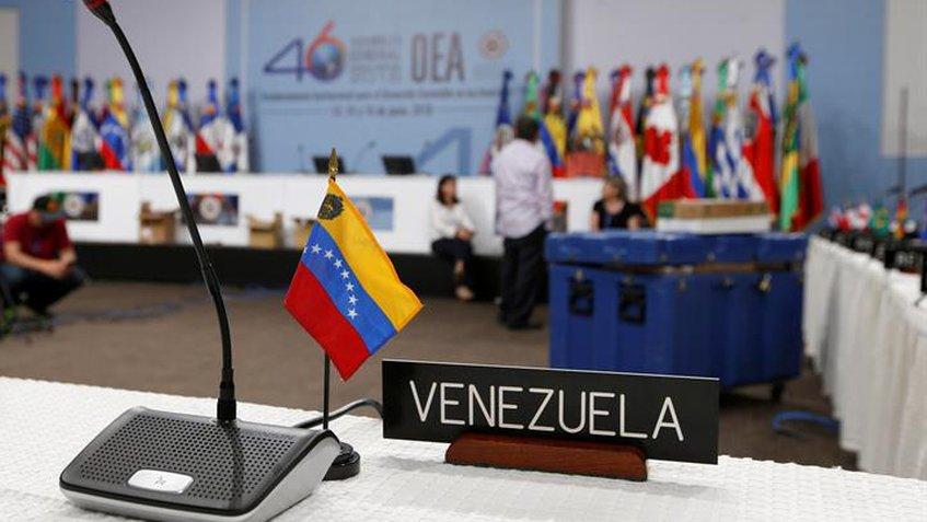 Rodríguez:  Amanecimos más libres, más independientes