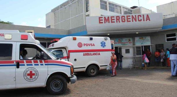 Siniestros viales en la zona sur dejaron siete lesionados