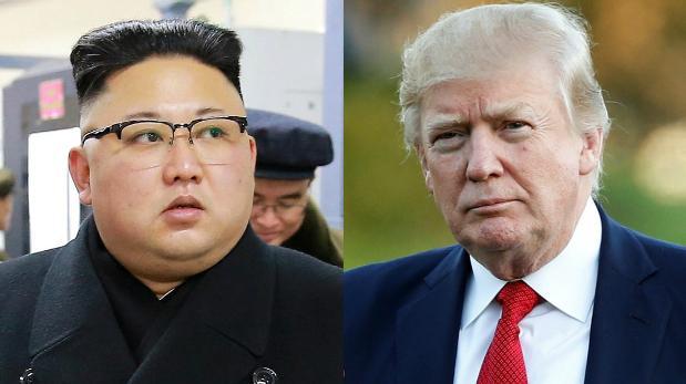 Corea del Norte anuncia que está lista para guerra con EE.UU.