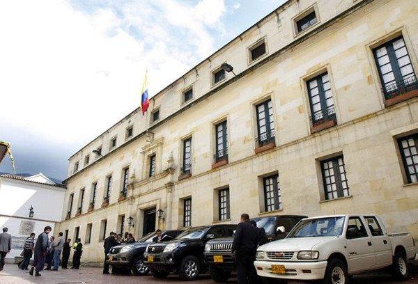 Colombia confirmó que militares venezolanos formalizaron petición de refugio