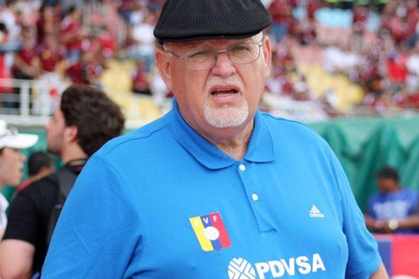 Falleció el entrenador Lino Alonso