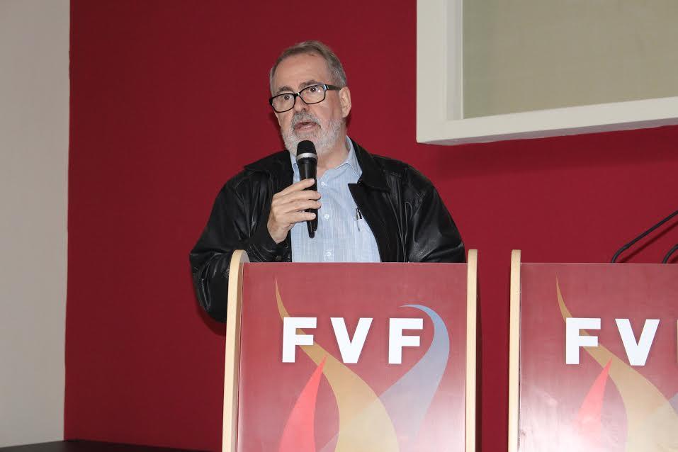 Conmebol aprobó  el informe de  finanzas de la FVF