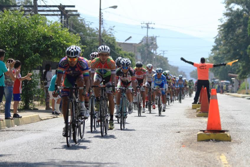 Anaco se prepara para recibir la Ruta Nacional de Ciclismo