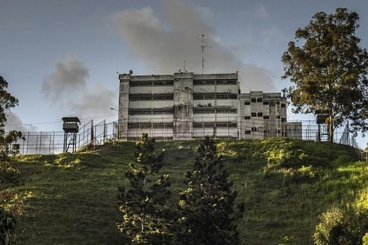 GNB bloqueó paso a la cárcel de Ramo Verde