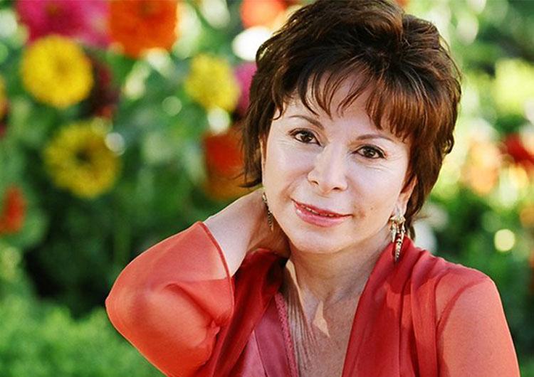 Nueva novela de Isabel Allende llegará en junio