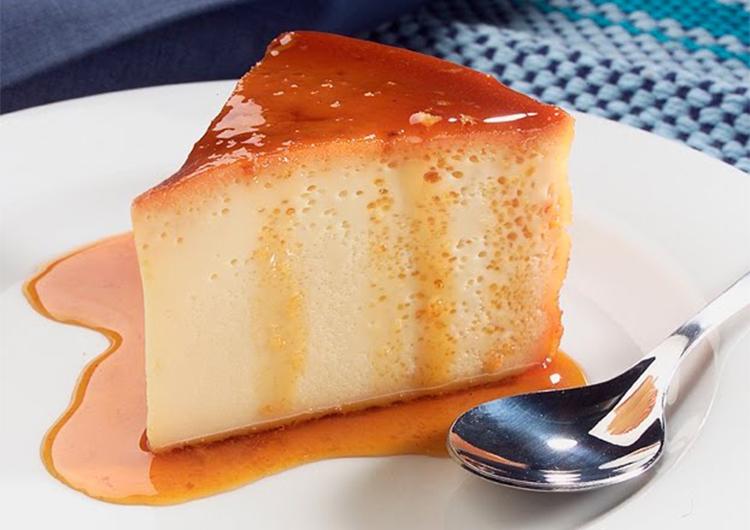 Prepara un delicioso quesillo de parchita