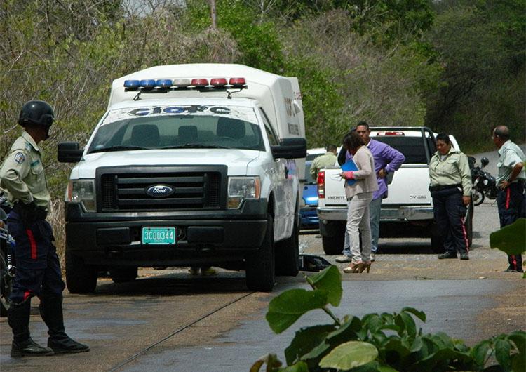 Hallaron muerto a desaparecido en Anaco