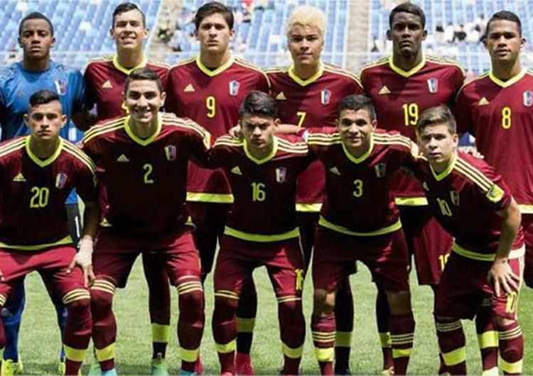 Venezuela peleará el primer lugar con México