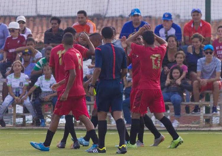 Ciudad Vinotinto dejó buenos números en el Apertura