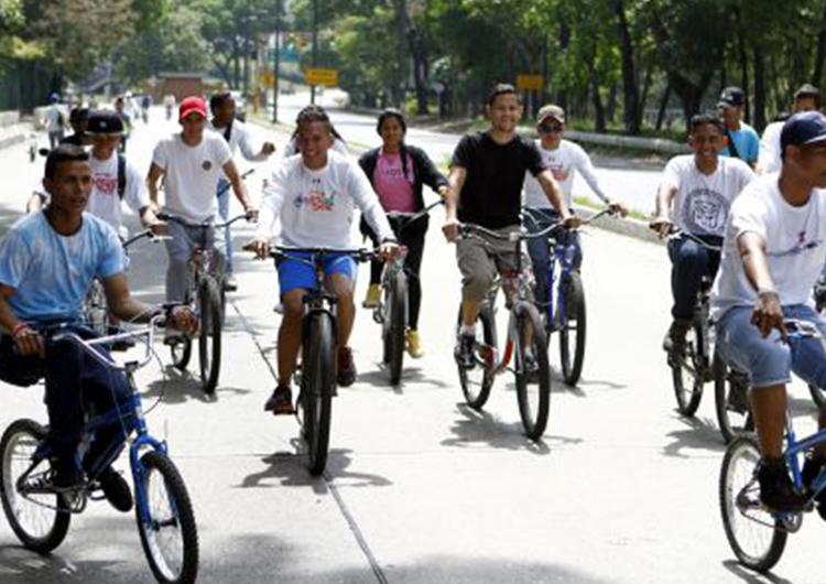 Venezuela celebrará el Día Mundial del Desafío